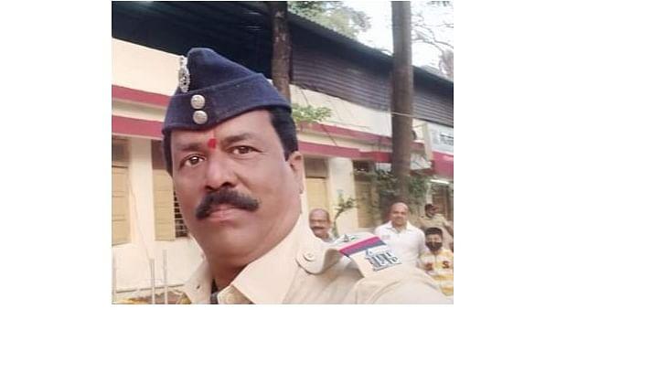 Mumbai: Cop dies after over speeding tanker hits his bike
