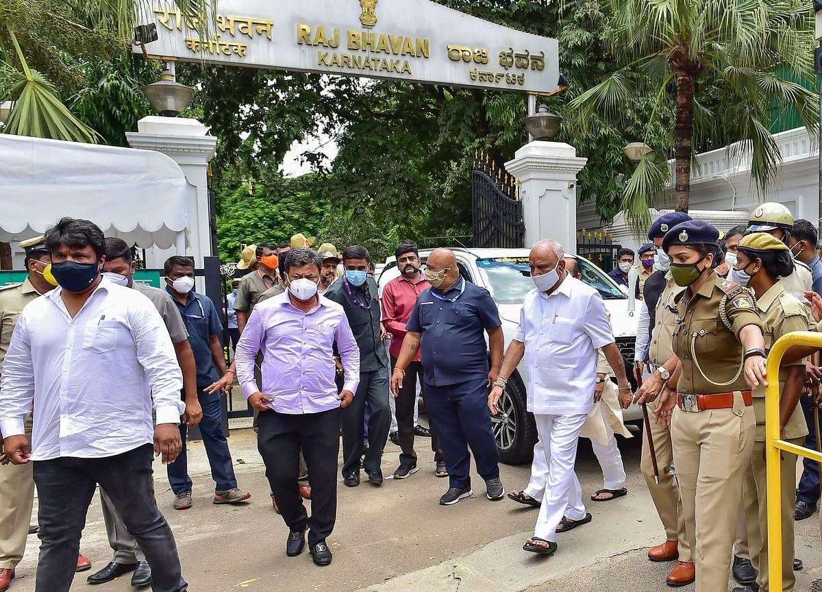 BS Yediyurappa resigns: BL Santhosh, CT Ravi, Basavaraj Bommai frontrunners for next Karnataka CM