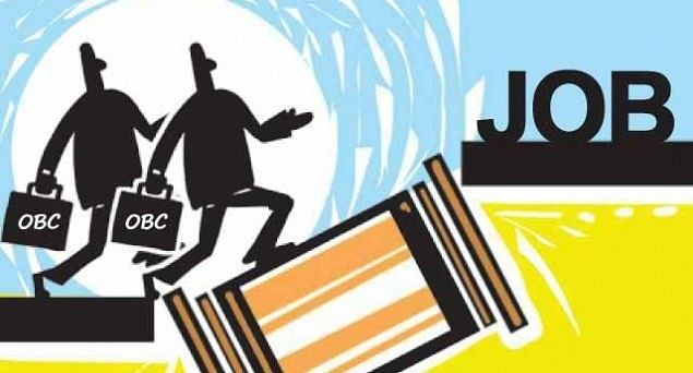 Centre restoring states' power to decide OBCs
