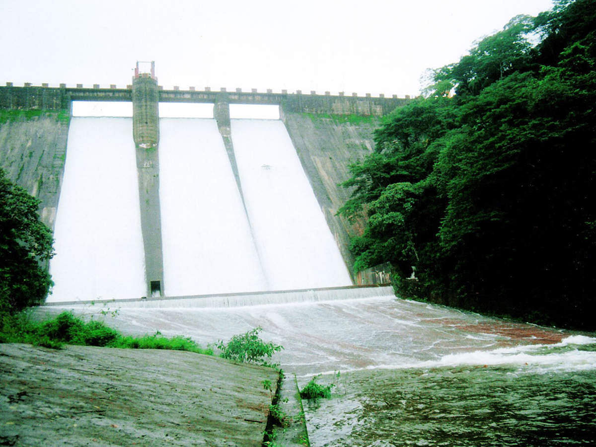 Navi Mumbai: Morbe dam fills up to 56%