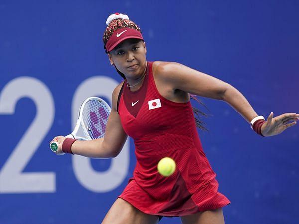 Tennis at Tokyo 2020: Favourite Naomi Osaka stunned by Czech Republic's Marketa Vondrousova