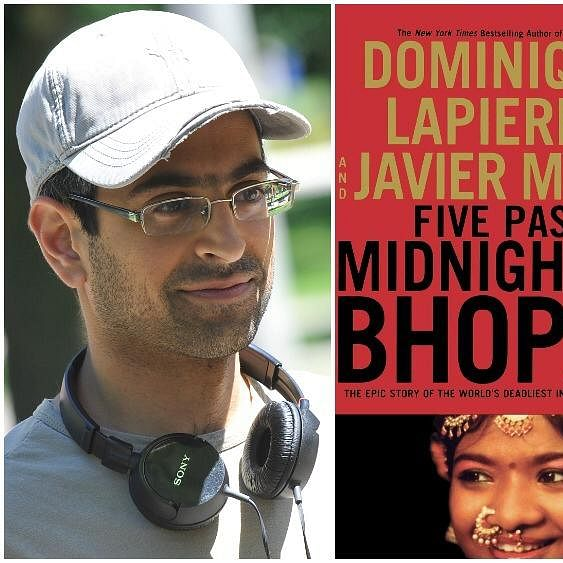 'Delhi Crime' creator Richie Mehta to write and direct series based on 1984 Bhopal Gas Tragedy