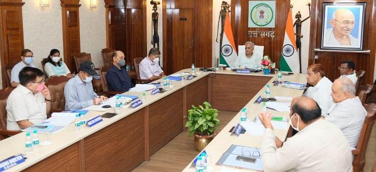 Chhattisgarh: Bhupesh Baghel govt cancels 158 MoUs signed during Ajit Jogi and Dr Raman Singh regime