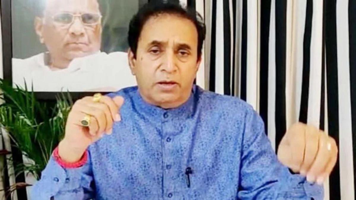 Maharashtra: ED summons Anil Deshmukh and son