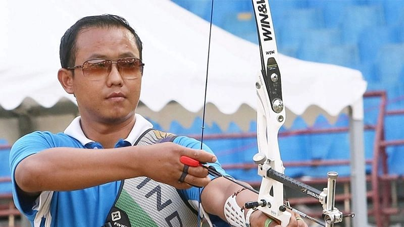 Archery at Tokyo Olympics: Tarundeep Rai narrowly misses out against Israel's Itay Shanny after beating Hunbin