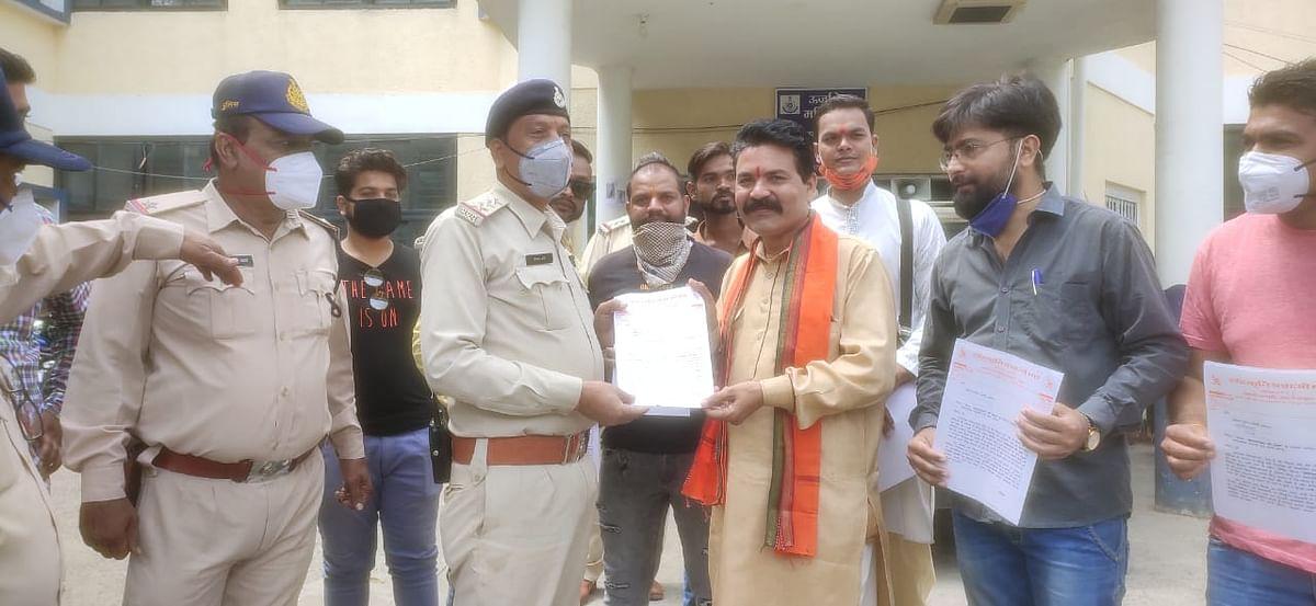 Bhopal: 'Satyanarayan ki Katha' invites trouble, complaint lodged against Sajid Naidawala's upcoming movie