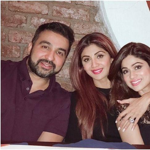 Raj Kundra was planning to launch new app, had cast wife Shilpa Shetty's sister Shamita in a film: Gehana Vasisth
