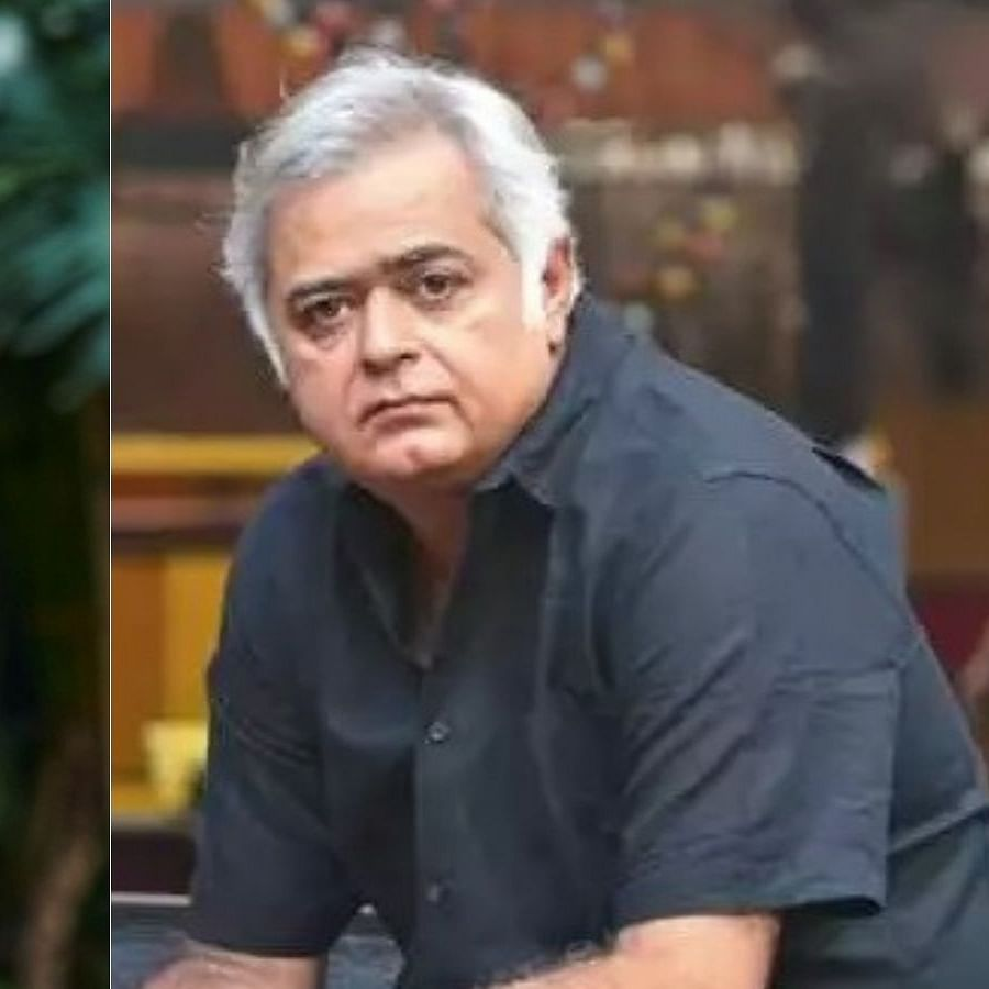 'Leave her alone': Filmmaker Hansal Mehta defends Shilpa Shetty amid Raj Kundra's arrest