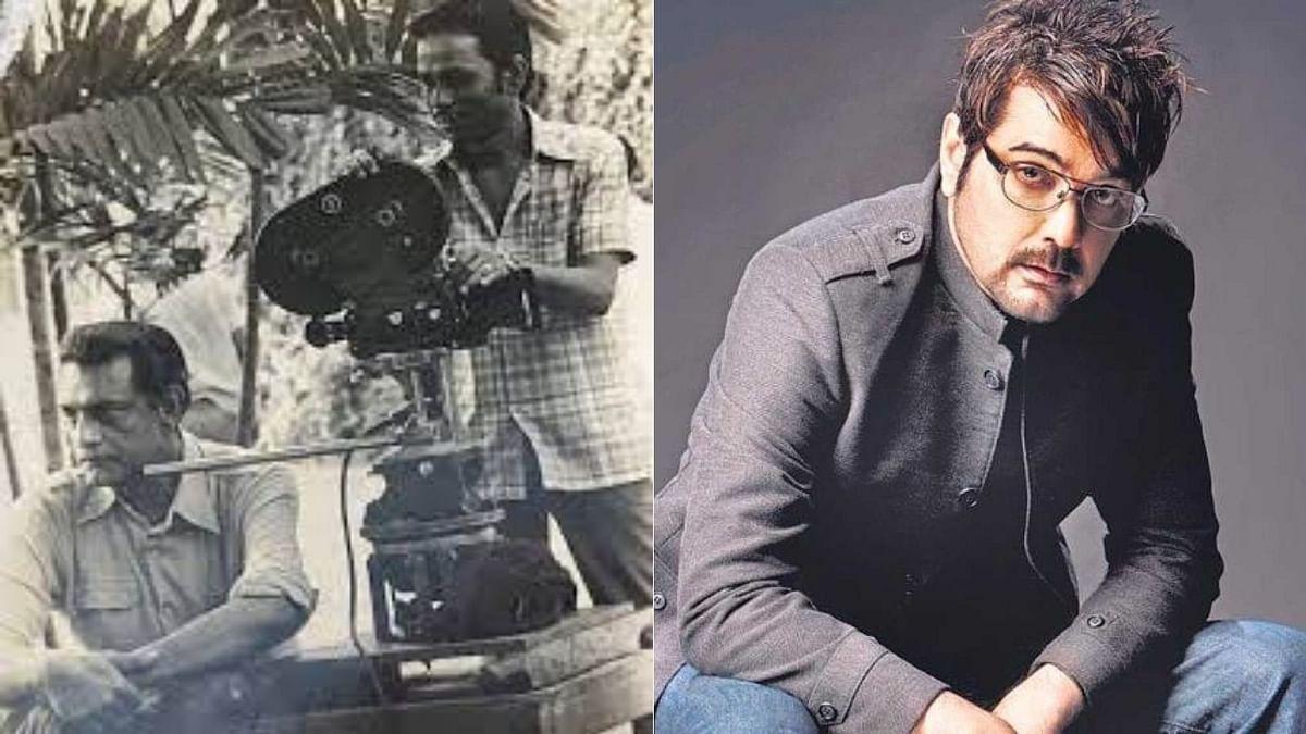 Satyajit Ray's 'focus puller' Anil Ghosh, 80, faces major financial crisis; actor Prosenjit Chatterjee seeks help