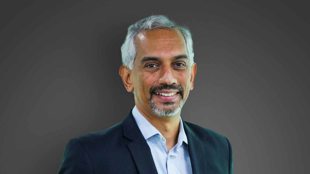 Mukund Vasudevan will be leading large transformation initiatives for Moglix customers and vendors globally.