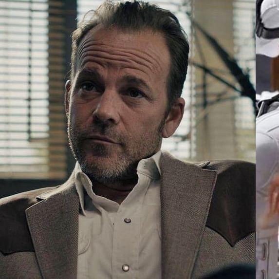 'I'm embarrassed for Scarlett': 'True Detective' star Stephen Dorff calls 'Black Widow' film 'garbage'
