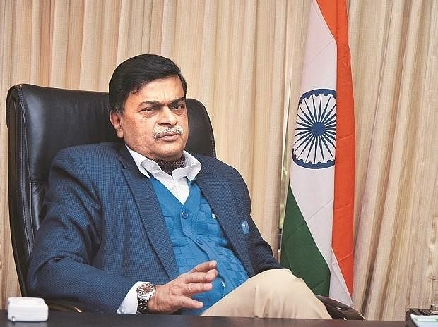 Union Power Minister R.K. Singh  releases integrated discom ratings