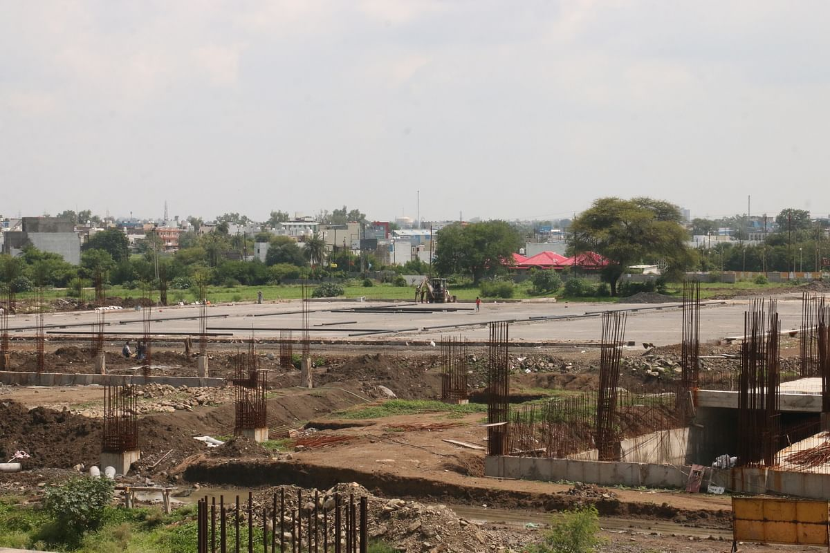 Indore: ISBT likely by Mar 2022 if Covid third wave does not strike, says IDA official