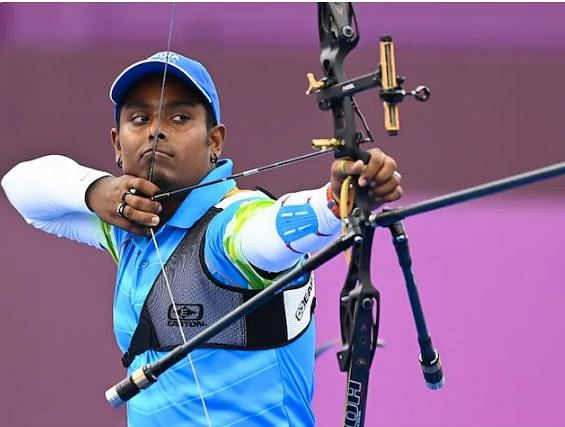 Tokyo Olympics: Das-Deepika prove a point; First couple to take part in the same discipline in the Games, are the only two Indians left in fray