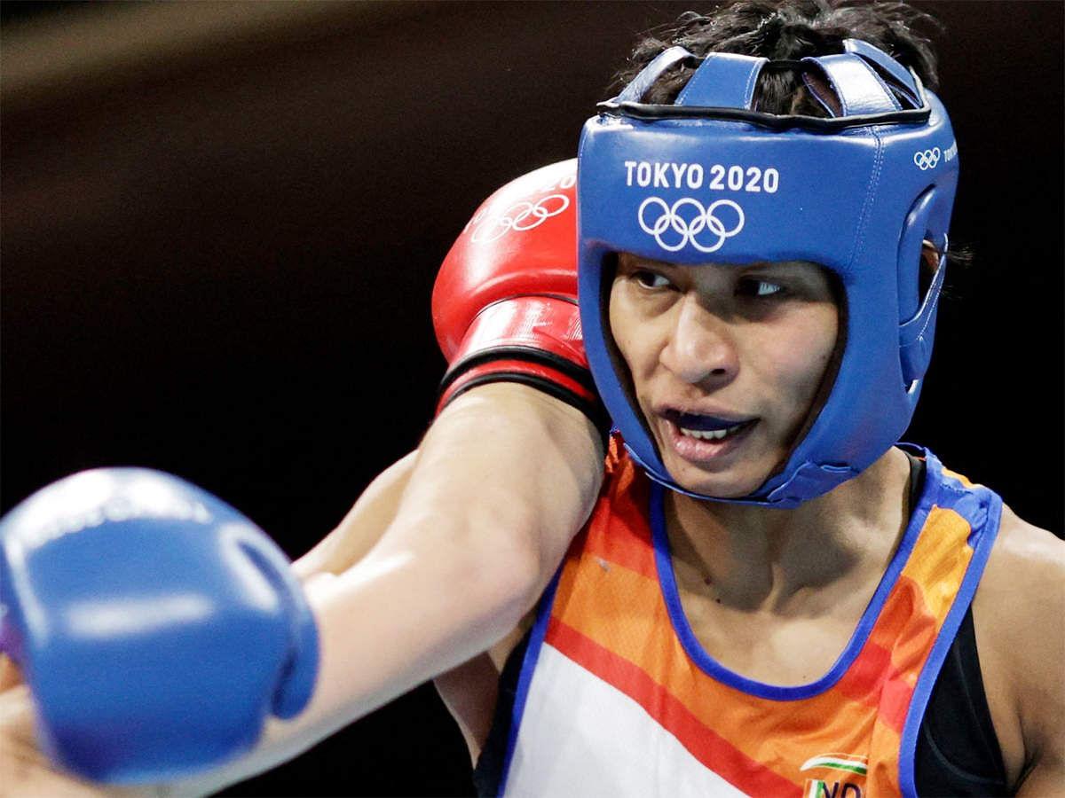 Lovlina Borgohain, the kick-boxer turned boxer, eyes gold in Tokyo Olympics
