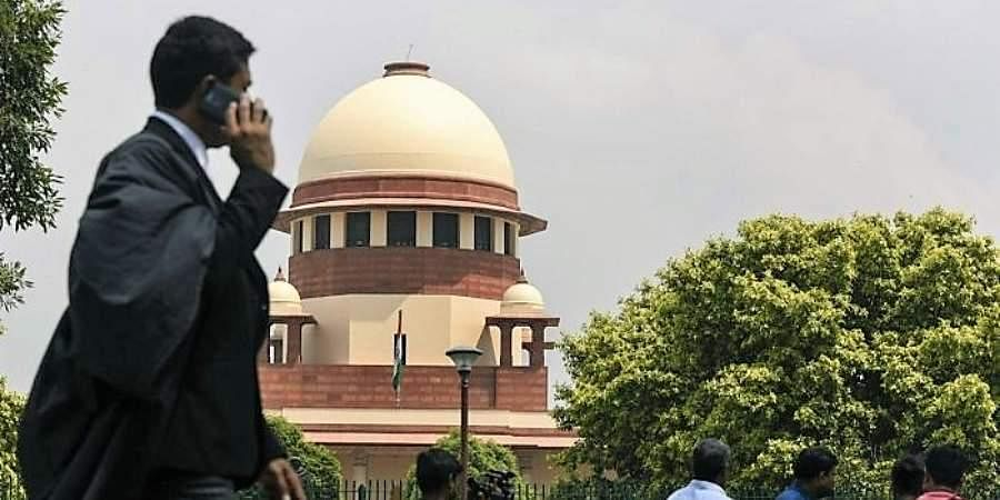 SC disposes off spiritual guru's plea to release 21 year old live-in partner from parents' custody