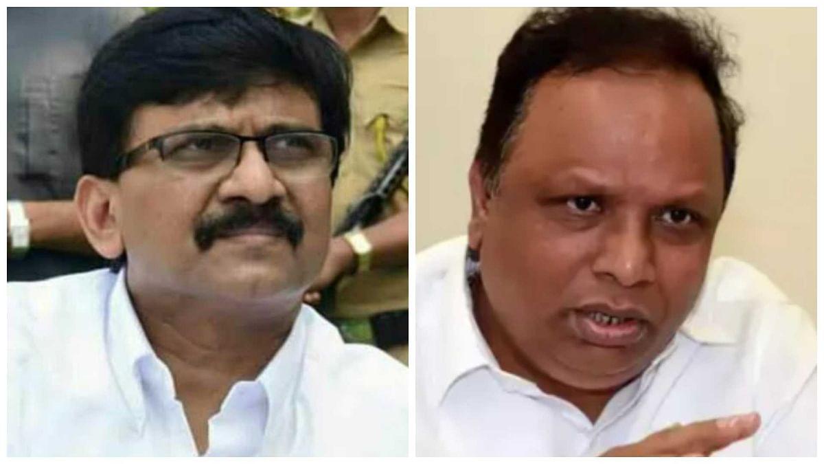 'Despite political differences, we're cordial': Shiv Sena's Sanjay Raut on his meeting with BJP's Ashish Shelar