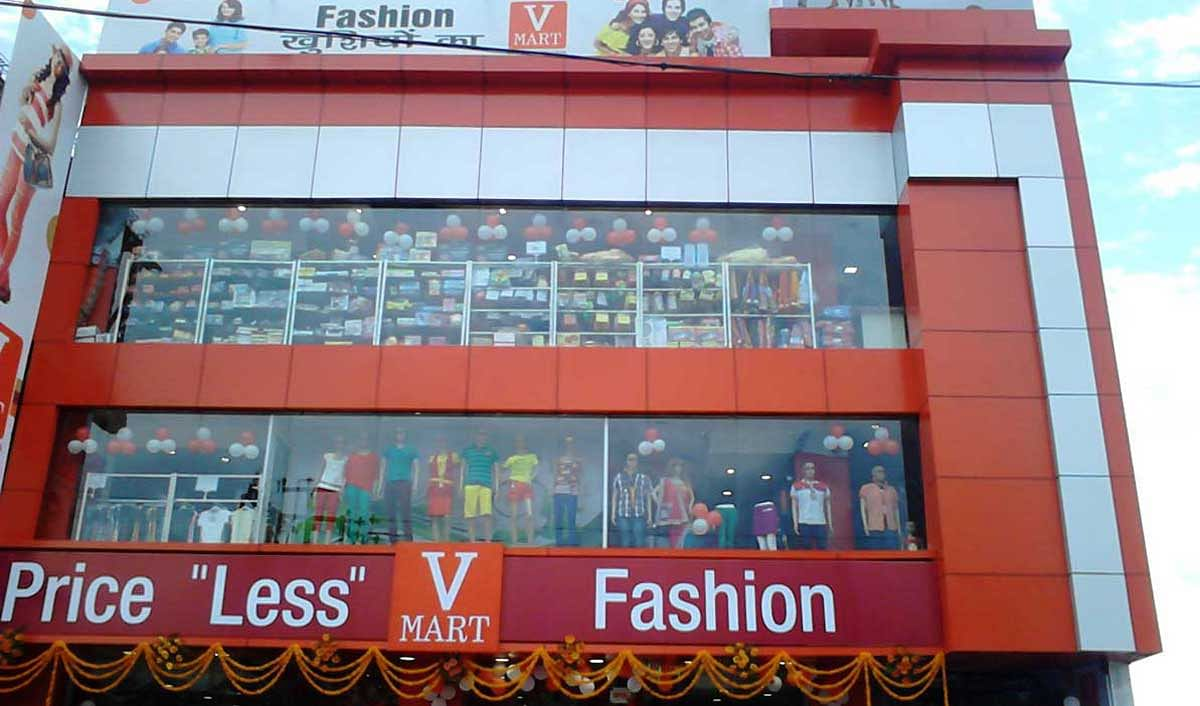 Unlimited operates a chain of 74 value fashion retail stores across South and West India and retails fashion apparel and accessories for men, women and children at affordable prices.