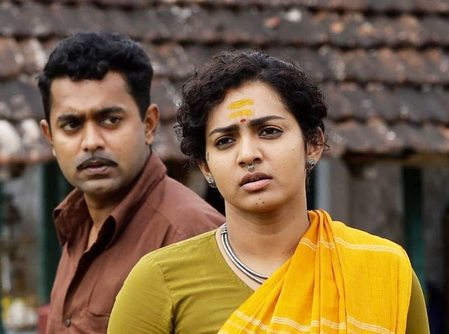 Aanum Pennum Review: A bold anthology on man-woman relationships