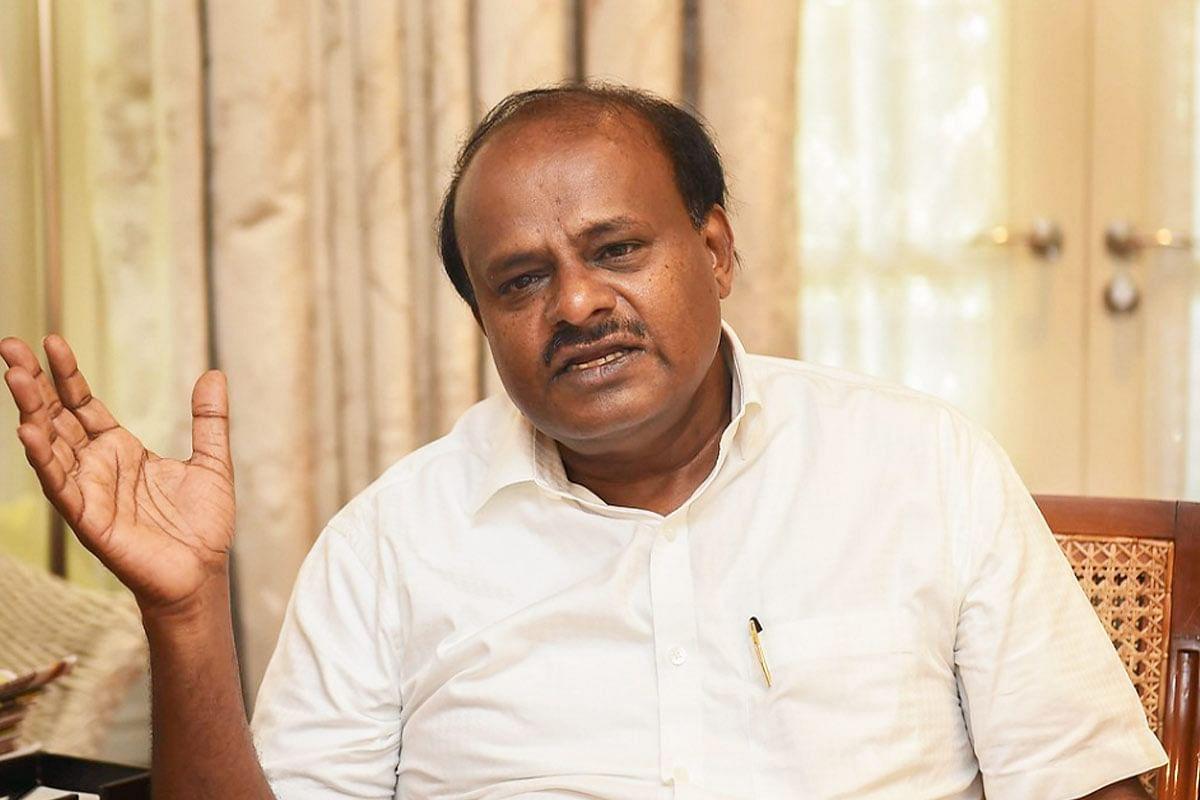 Pegasus spyware used to topple HD Kumaraswamy government in Karnataka in 2019: Report