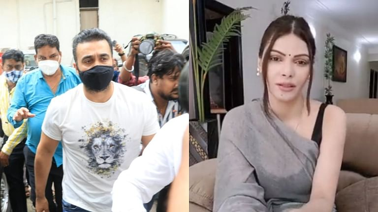 Raj Kundra porn films case: Sherlyn Chopra says 'I was the first person to give statement to Maha Cyber Cell'; watch video