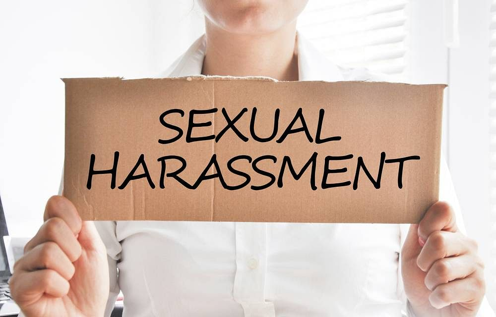 Bhopal: Father-in-law booked for sexual harassment, issuing threats