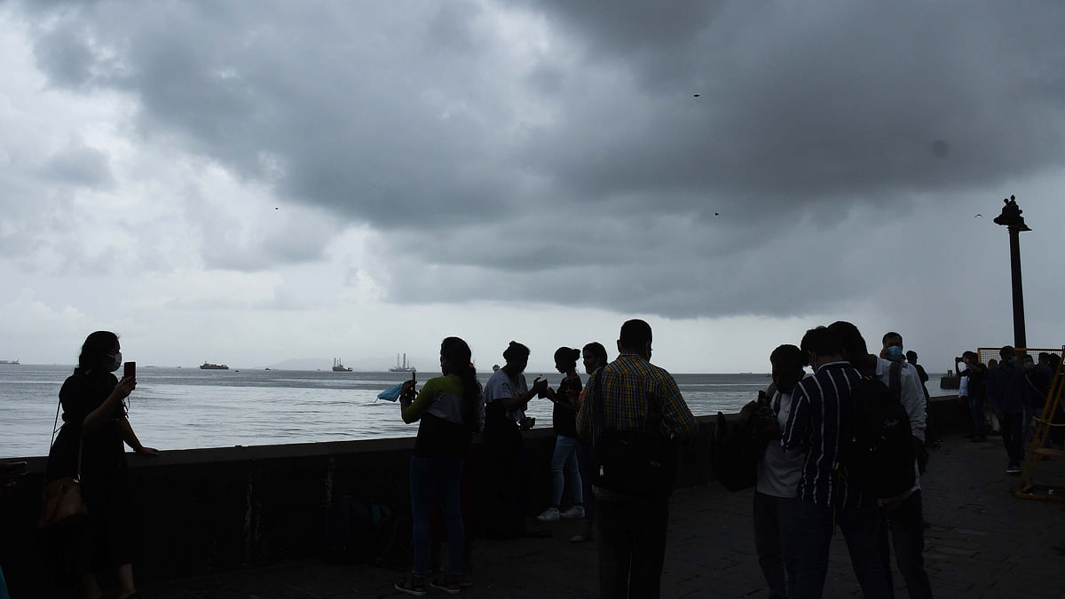 Mumbai: City can expect relief from hot and dry weather soon; IMD says rainfall will pick up pace again this weekend
