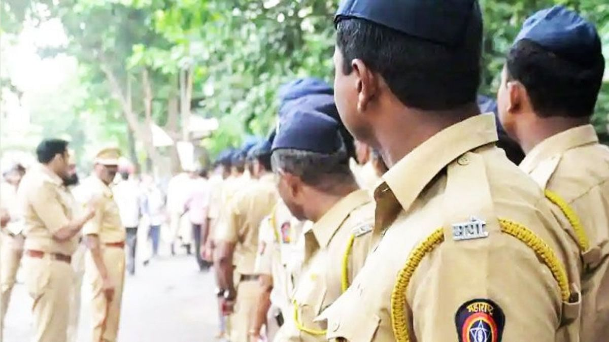 Mumbai: Constable suspended for celebrating birthday with criminals