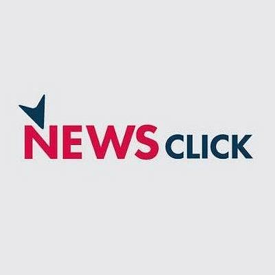 Newsclick logo