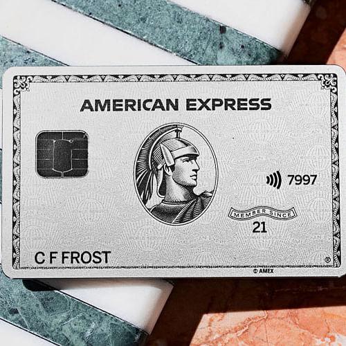 American Express Q2 PAT rises as consumer spending recovers