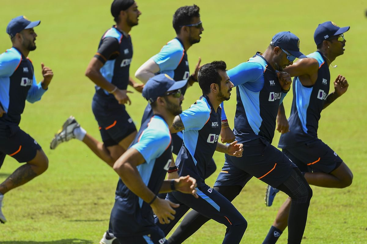Ind vs SL: ODI series to begin on July 18, T20Is to start from July 25