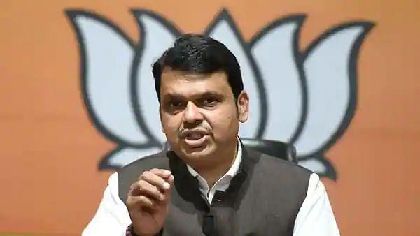Leader of Opposition Devendra Fadnavis