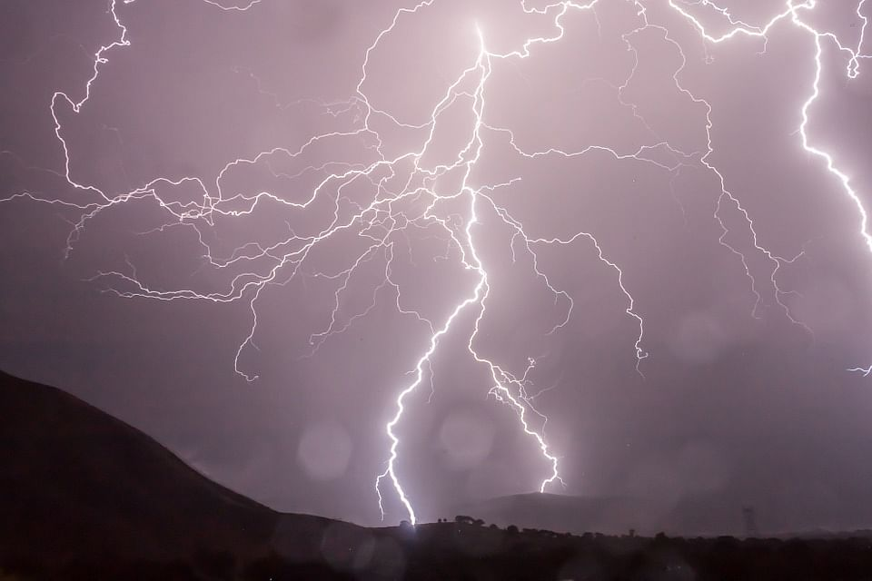 Madhya Pradesh: 11 killed, 13 injured due to lightning in past 24 hours, Prime Minister announces ex-gratia
