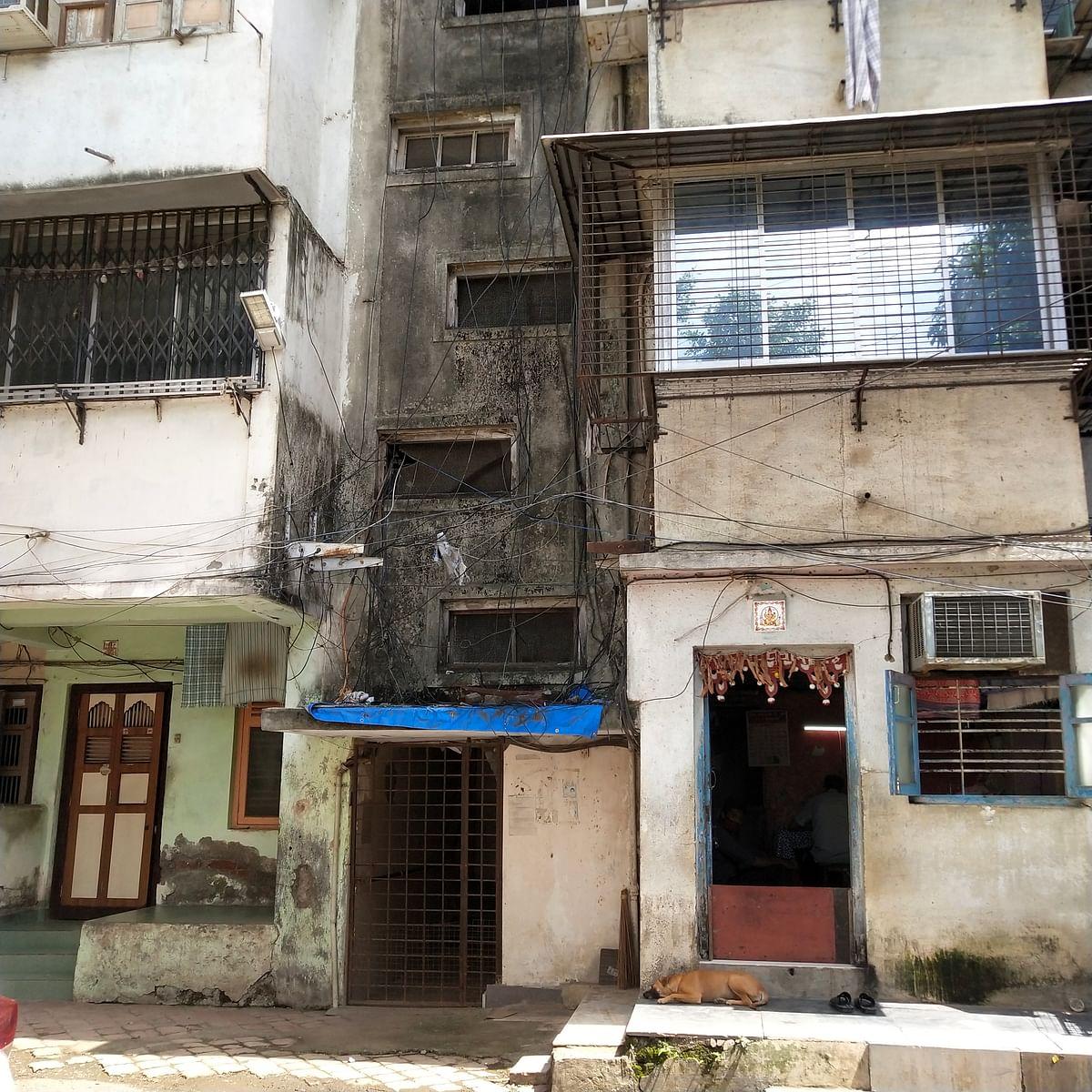 Mumbai: Fate of tenants of non-cessed building hangs in balance
