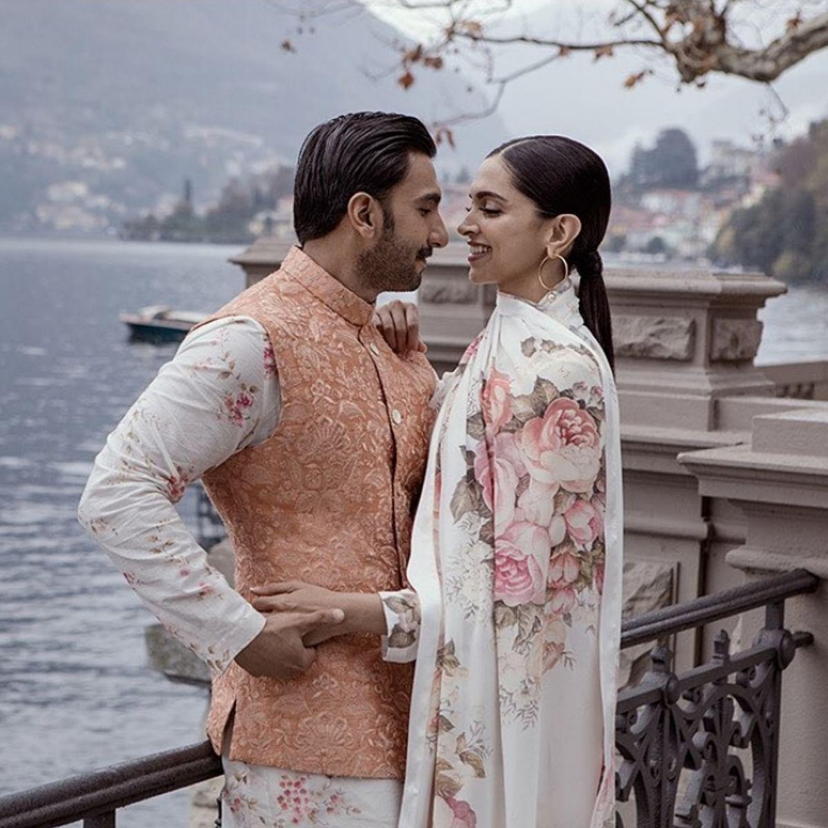 Ranveer Singh Birthday Special: His best moments with wife Deepika Padukone