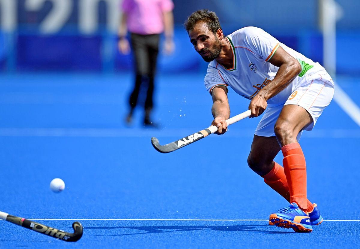 Tokyo Olympics: India men's hockey team defeat Japan 5-3