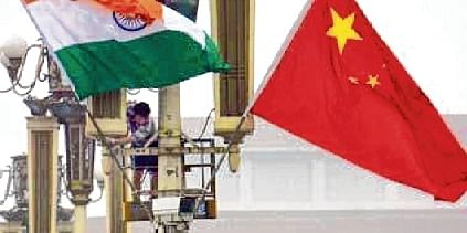 12th round of Sino-India military talks today