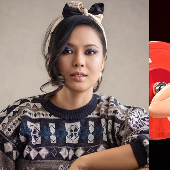 'It'll be a shame if an actor of another ethnicity plays Mirabai Chanu in biopic', says 'Mary Kom' actress Lin Laishram