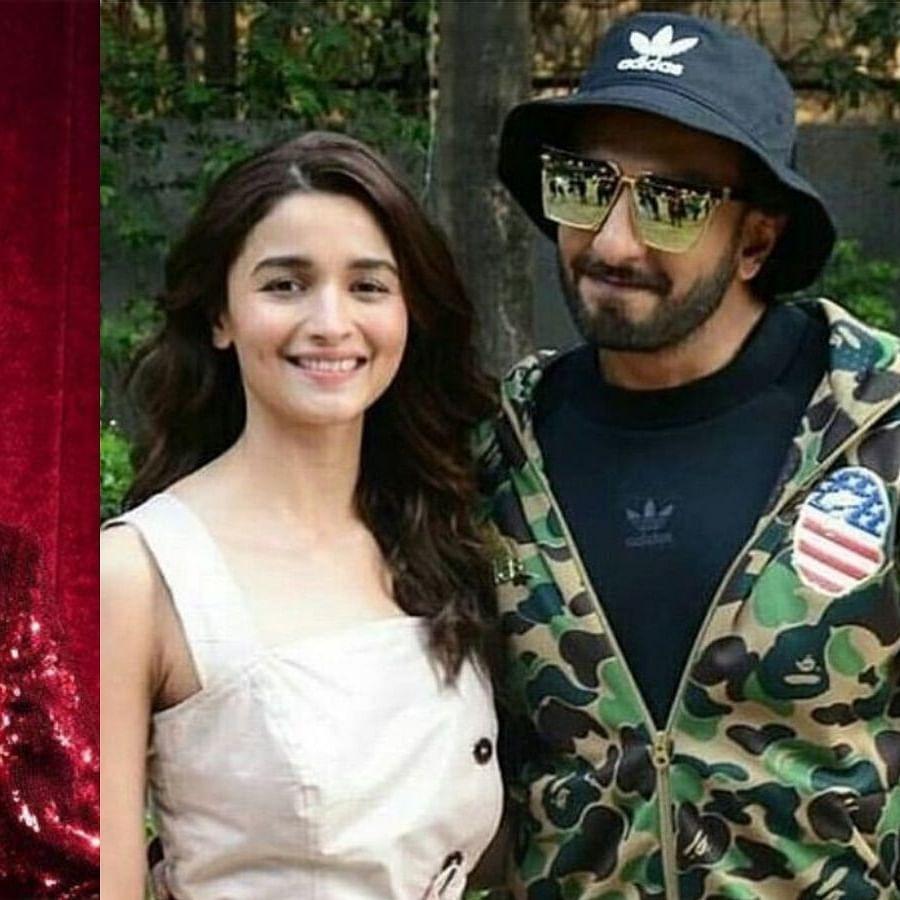 Rocky Aur Rani Ki Prem Kahani: Ranveer Singh, Alia Bhatt reunite for Karan Johar's next