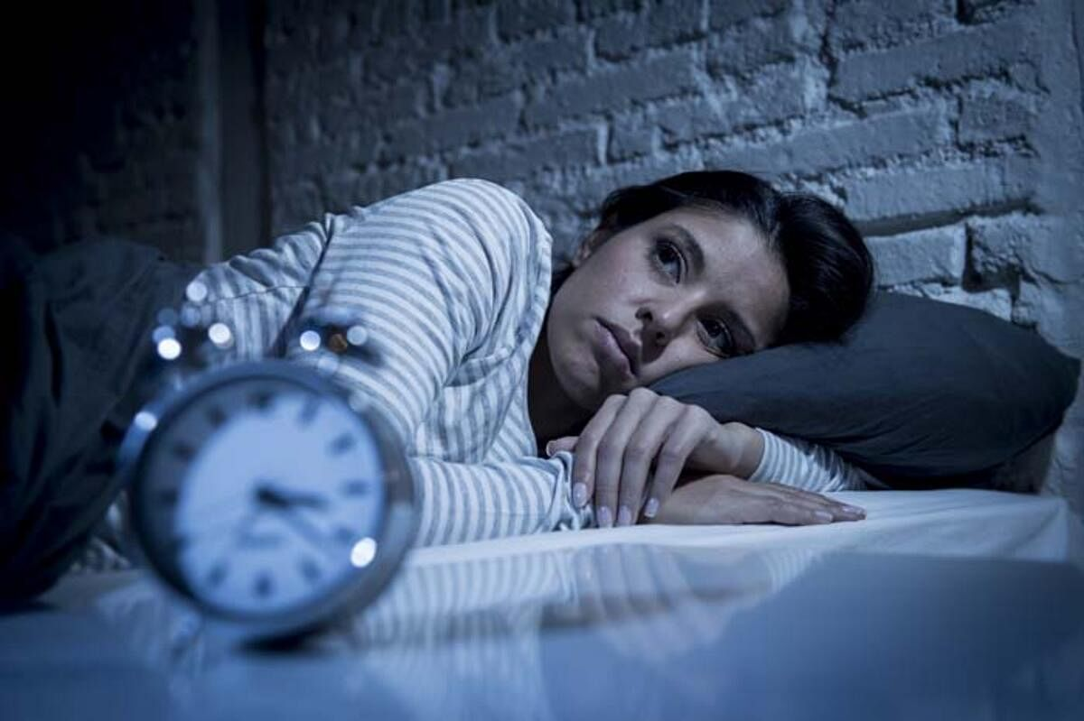 Continuous sleep loss has impact on mental, physical wellbeing