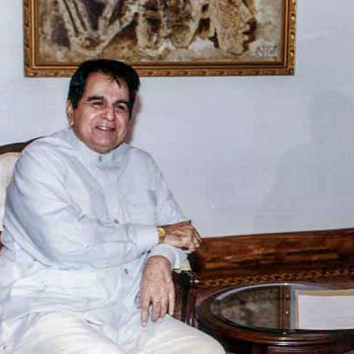 A look at Dilip Kumar's political career: Did you know, he was nominated as a member of the Rajya Sabha?