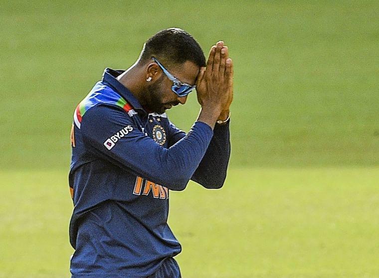 IND vs SL: Krunal Pandya tests positive for COVID-19, second T20I postponed