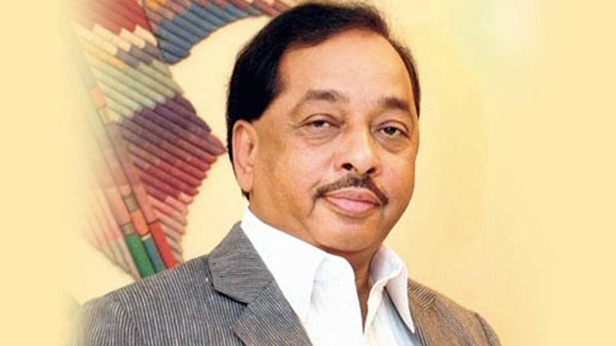 Narayan Rane's elevation aims to checkmate Shiv Sena