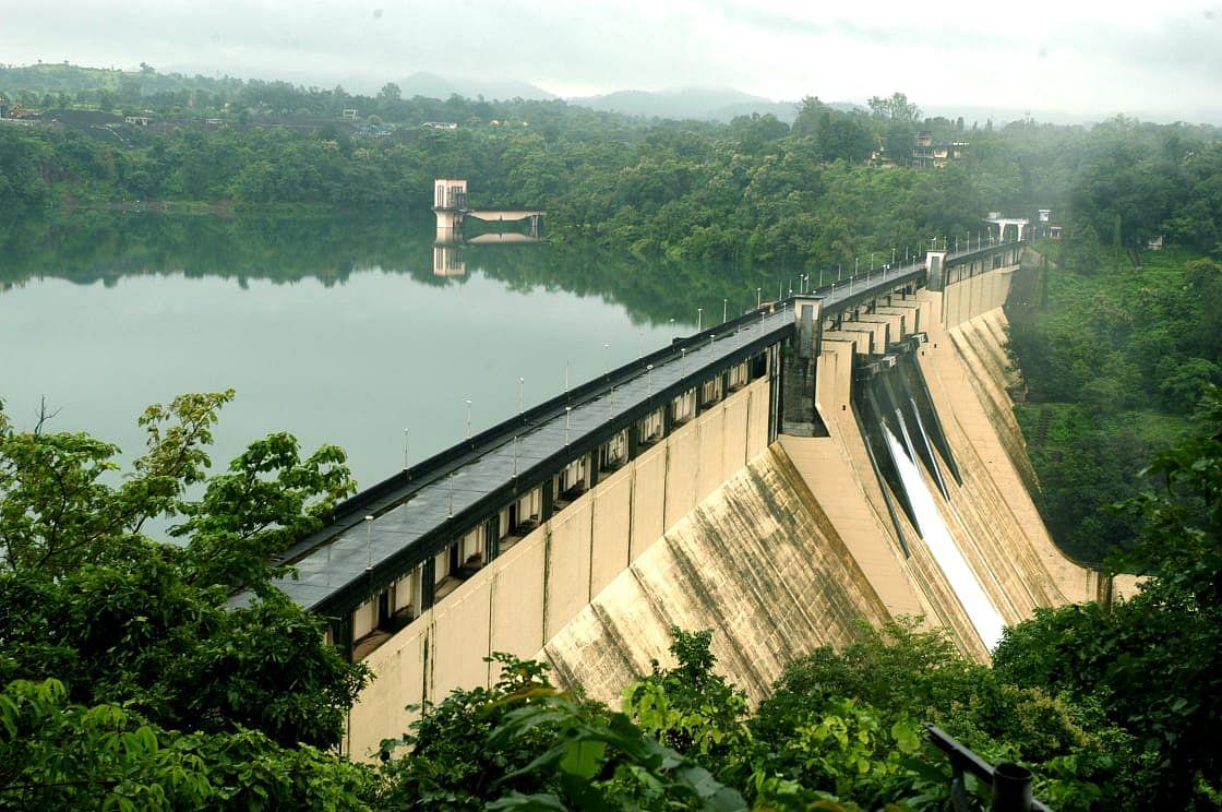 Lake Modak-Sagar