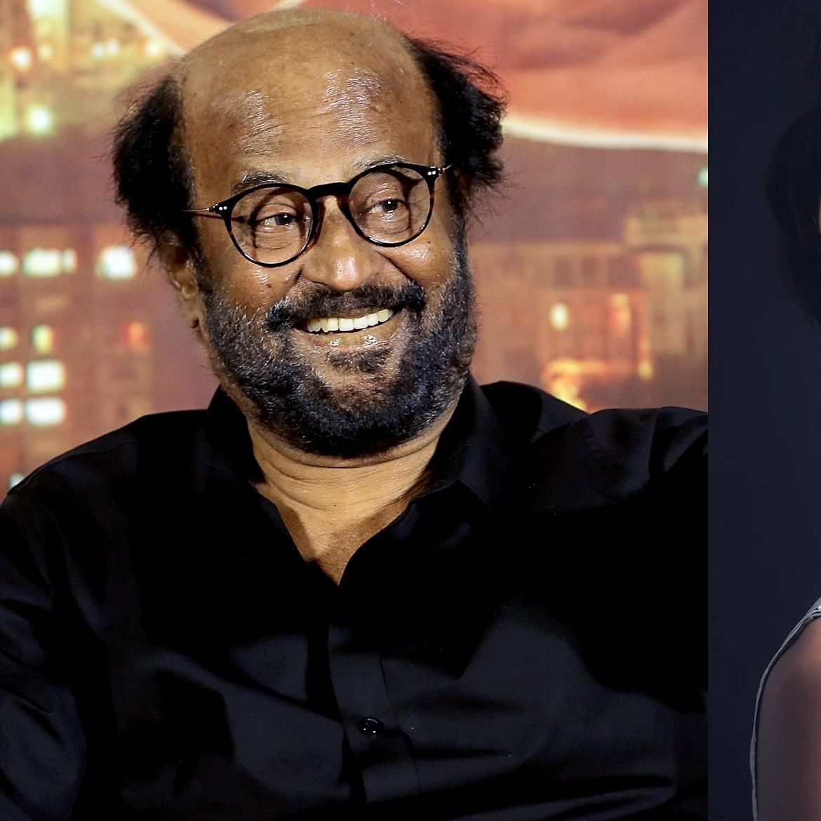 'Massive icons should be very careful': Actress Kasthuri questions Rajinikanth flying to the US for routine check-up amid travel ban