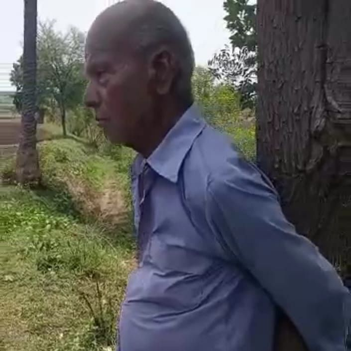 Madhya Pradesh: Elderly Dalit couple tied to tree, beaten up for opposing cultivation on their land by strongmen in Shajapur district