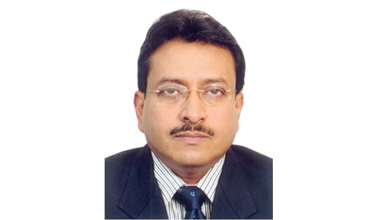 Chhattisgarh: Partha Mazumder takes charge as Regional Executive Director for NTPC's Coal Mining Division