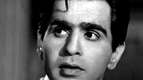 When Dilip Kumar saw a completely naked girl on his bed while working at Pune's Army Club