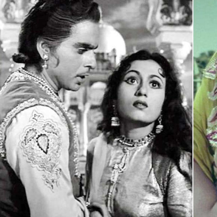 From Madhubala to Saira Banu, the women Dilip Kumar really loved