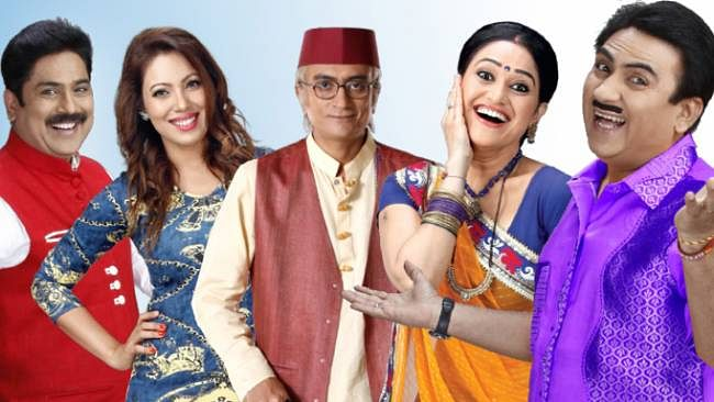 'Taarak Mehta...' cast made to sign undertaking on the usage of foul language after Munmun Dutta's casteist slur controversy
